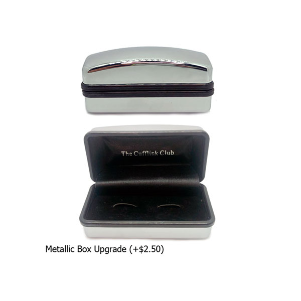 Metallic Gift Box Upgrade