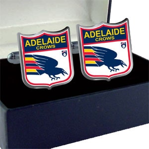 Adelaide Official AFL Cufflinks