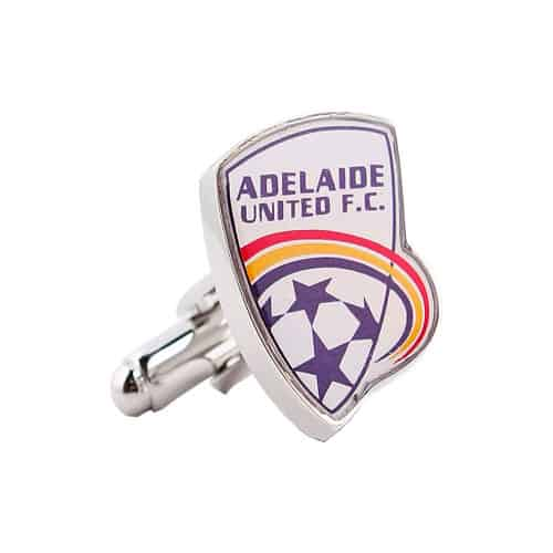 Adelaide United Official A League Cufflinks