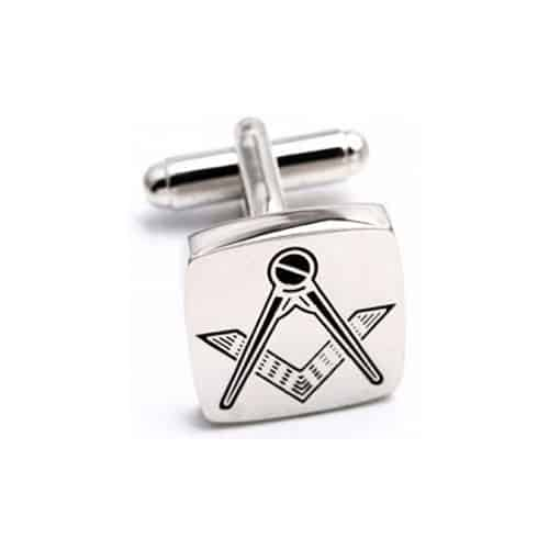 Freemason Cufflinks