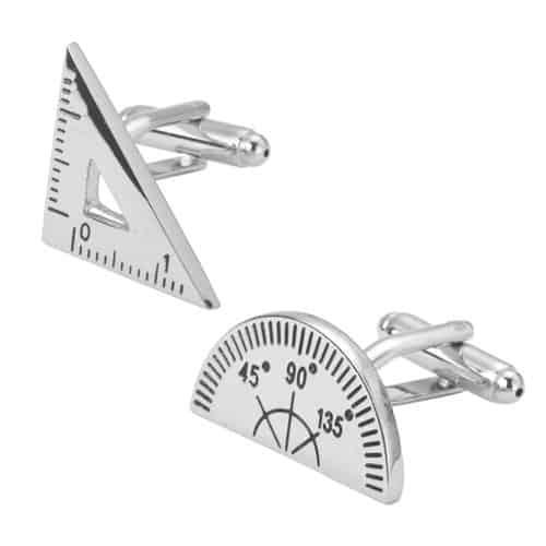 Engineering Instruments Cufflinks