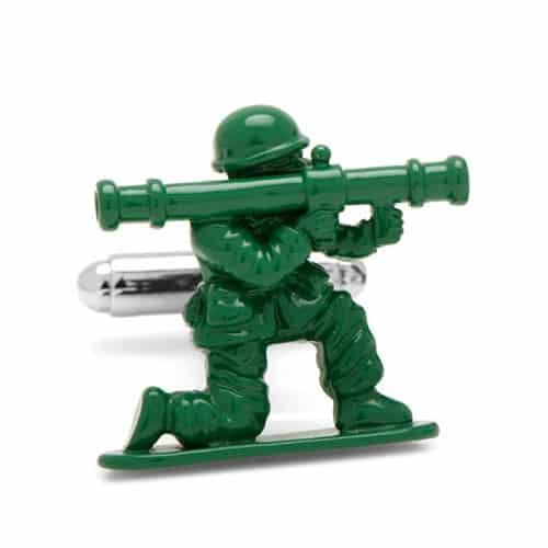 Armed Forces Related Cufflinks the Cufflink Club